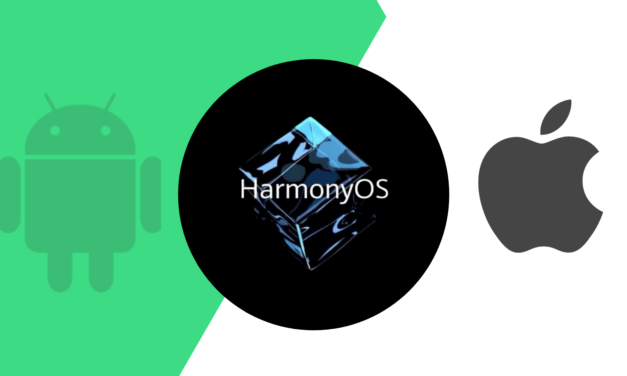 HarmonyOS The New Operating System Vs. Android